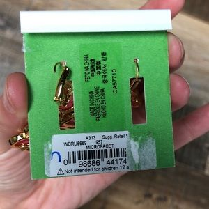 kate spade Jewelry - Kate Spade • Dangle Earrings
